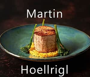 Martin Hoellrigl