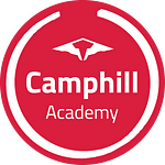 the official camphill academy logo