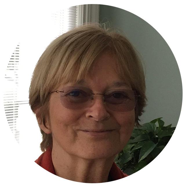 Camphill Communities California board member Susan Rosen