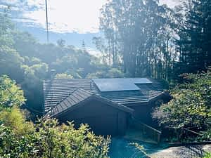 The Camphill Communities California solar project